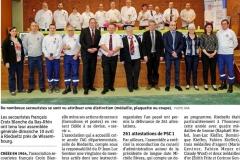 AG départementale Riedseltz
