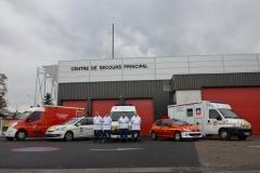 CSP (Centre de Secours Principal) Haguenau