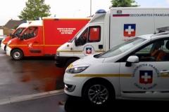 Pompier-et-Croix-Blanche